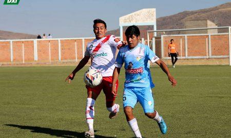 COPA PERÚ . Mineros derrotan 1-0 a ugartinos y sueñan con la Nacional