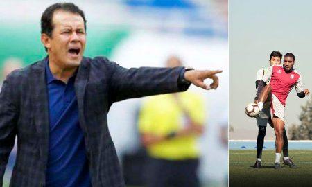 Giancarlo Carmona asegura que Juan Reynoso enfrentará a una nueva versión de Melgar