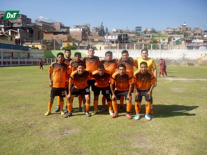Maracaná, un equipo con muy buenos jugadores.