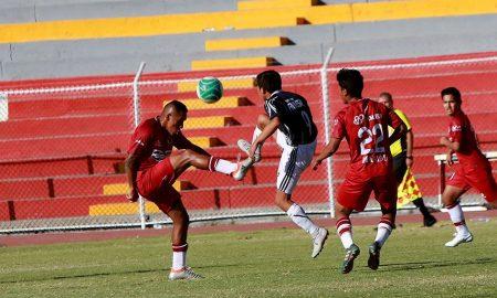 Copa Perú: El miércoles se juega la cuarta fecha del cuadrangular final
