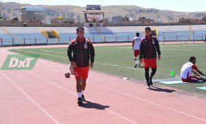 Marcelo y José Zamora son separados del Ugarte por no saludar al DT