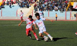 Copa Perú: Mineros reciben a ugartinos en un partido decisivo