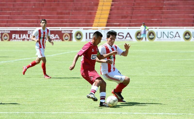 Copa Perú. Hoy inicia la tercera fecha del cuadrangular final de la Etapa Departamental
