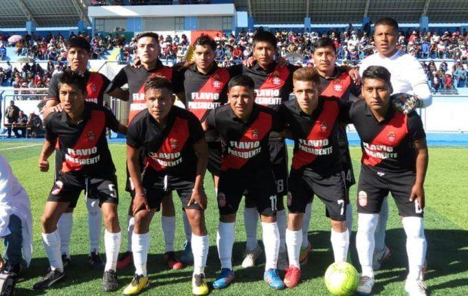 Atlético Municipal descansará en la cuarta fecha de los 5 grandes.