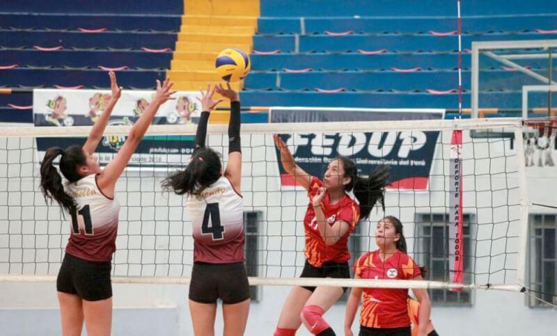 Puno: UANCV de Juliaca organiza Juegos Universitarios Locales