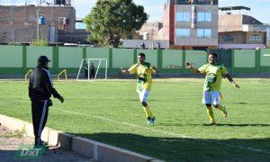 Salió programación de la tercera fecha de la Copa Perú en Arequipa