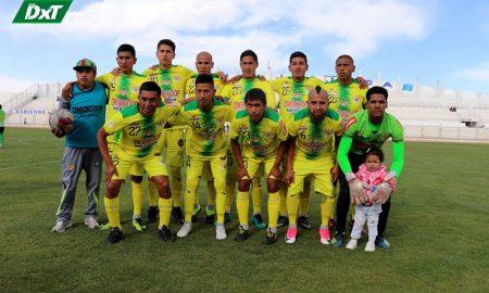 avanza. San Román somete 4-0 a Fuerza Minera y avanza en la Copa Perú. Nadie los detiene