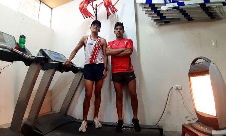 Puneño Mamani y cusqueño Campos cerrarán su año deportivo en Qatar
