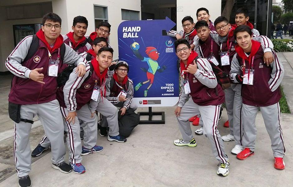 Escolares mistianos ganan en primera fecha de etapa nacional