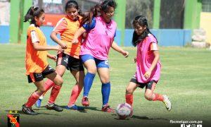 Melgar competirá en la Copa Juventud de fútbol femenino a fin de mes