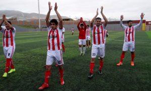 Nacional y Futuro Majes juegan hoy