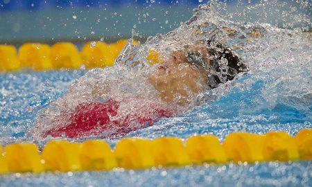 La natación, el fútbol y el handball lograron varios triunfos en la etapa nacional