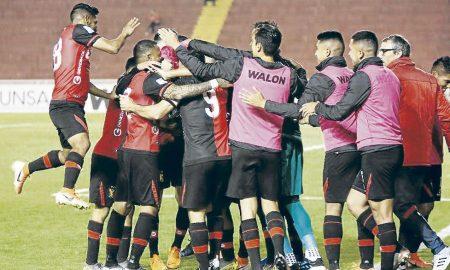 Melgar jugará tres partidos en Arequipa, en las próximas cuatro fechas