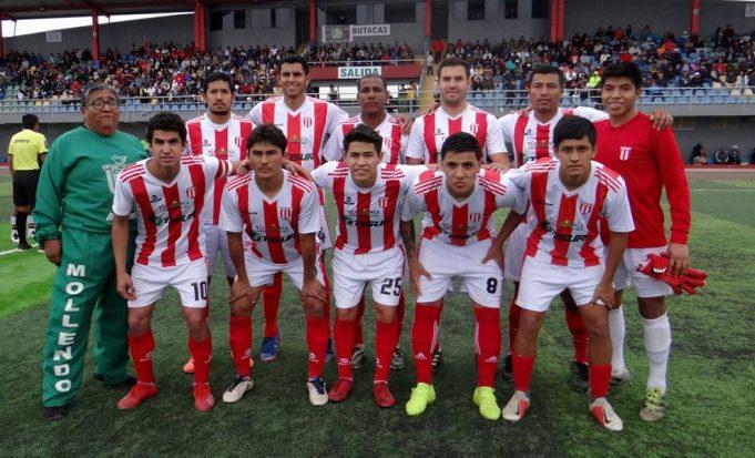 Nacional lleva un invicto de 26 partidos.