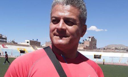 Suárez es el nuevo entrenador de Ugarte