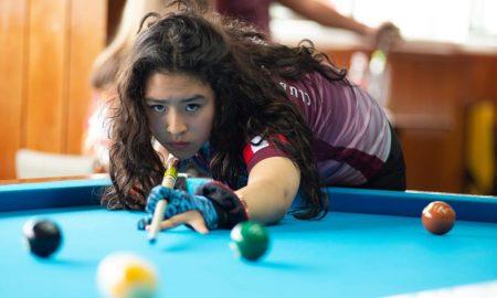Arequipeña gana plata y bronce en Panamericano de Lima 2019.