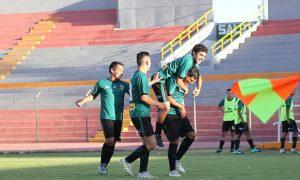 """El """"Globito"""" jugará en la Primera División en el 2020 y no en la Segunda División"""