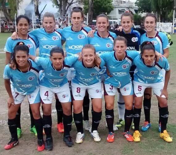 UAI Urquiza de Argentina es cinco veces campeón de la Liga.