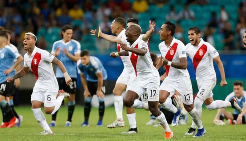 Selección visita a Uruguay. Gareca mostrará algunos cambios para amistoso