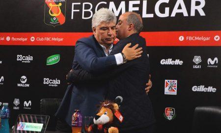 José Suárez Zanabria renunció al cargo de administrador temporal
