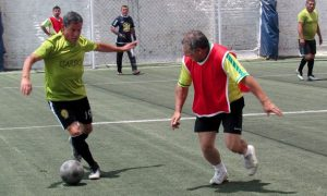 Mañana deportiva por celebrarse el Día del Periodista Deportivo.