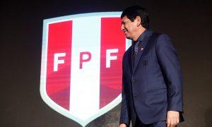 Asamblea de Bases aprobó nuevos estatutos de la Federación Peruana de Fútbol