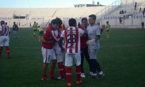 Nacional cayó en Juliaca pero igual clasificó a octavos de final de la Copa Perú en su etapa nacional.