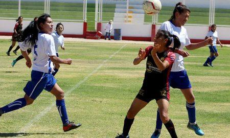 Femenino. Real Progreso y Stella Maris clasificaron a la etapa departamental