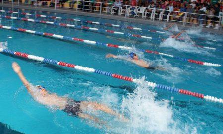 Renovada. Reaperturan la piscina de Socabaya