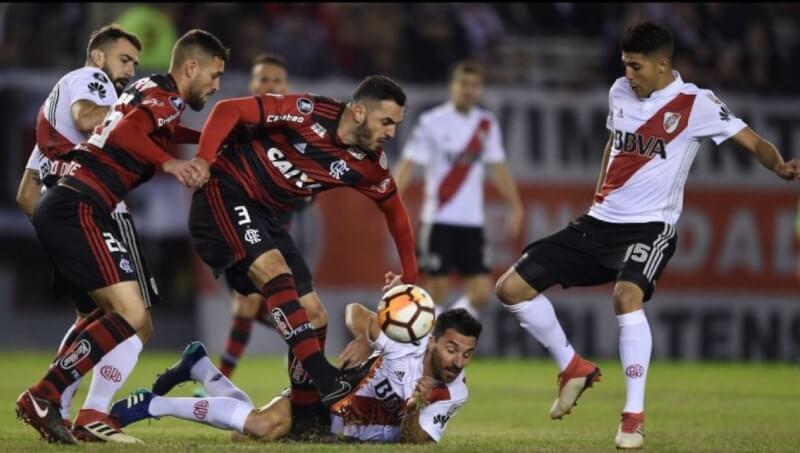 Se mantiene la sede de la final de la Copa Libertadores entre Flamengo y River.