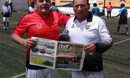 Fechas claves en el torneo de la Copa Bodas de Plata de la urbanización La Melgariana.
