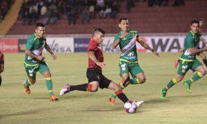 FBC Melgar visitó al Sport Huancayo en 15 ocasiones, solo ganó una vez