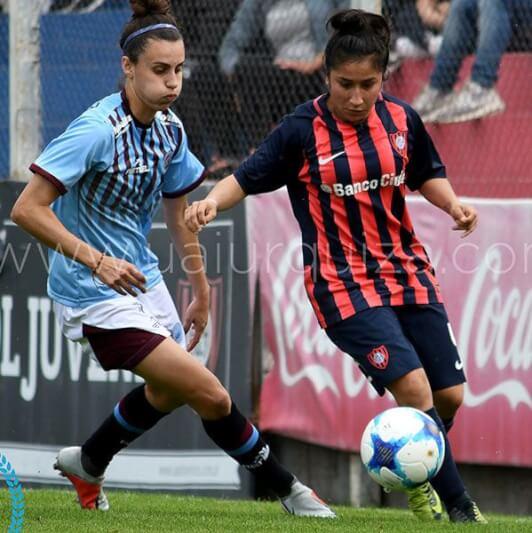 Femenino. Equipo de Majes tiene rivales en la Copa Libertadores