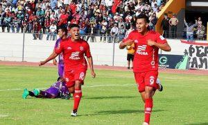 Copa Perú 2019: Los goleadores de la Etapa Nacional.