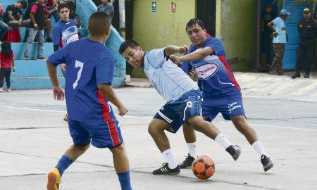 Copa Zambrano reparte 28 mil soles entre los ganadores de torneo.