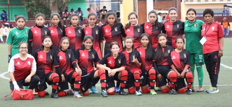 Leoncitas sub-14 disputarán el Campeonato Interregional Femenino Juvenil.