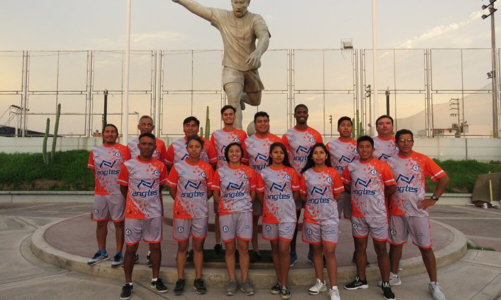 Ciclo de verano de la academia Bentín estará liderado por experimentados entrenadores.