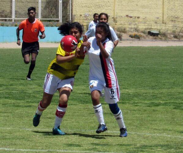 Melgar debe firmar contratos con sus jugadoras. El trato será similar al fútbol de varones.