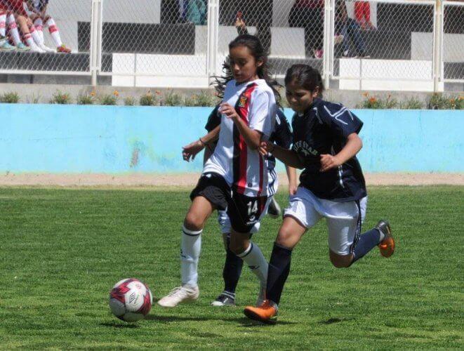 Continuarán jugando los torneos juveniles de la Conmebol.