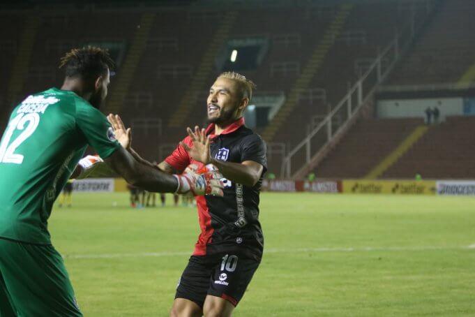 Melgar se proyecta para pelear en Sudamericana y Liga 1