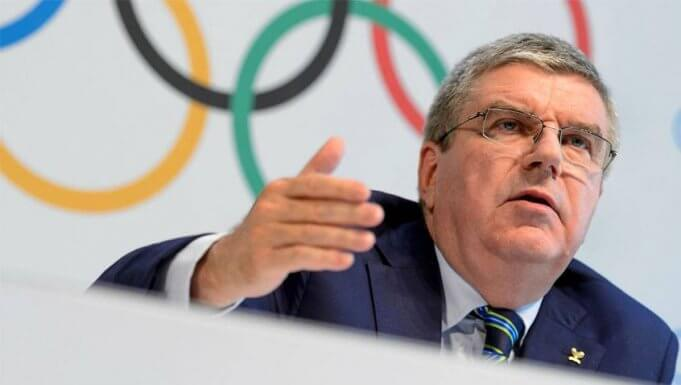 Esports en agenda del Comité Olímpico Internacional