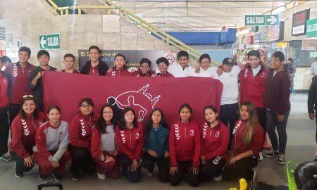 Club Handball Arequipa jugará el Campeonato Alto Hospicio.