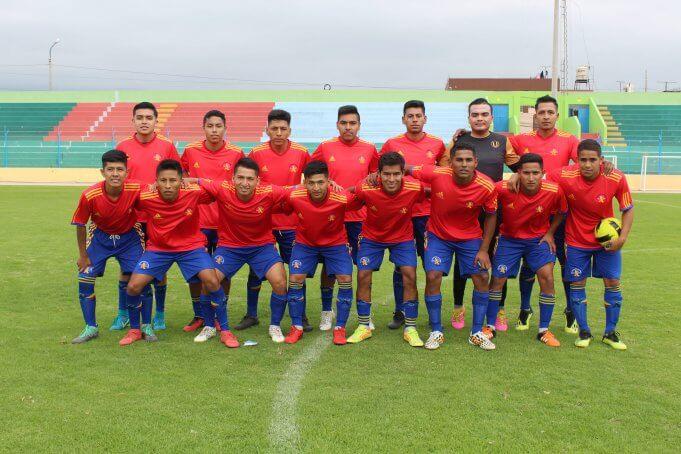 Deportivo Los Ángeles quiere regresar a la Provincial.