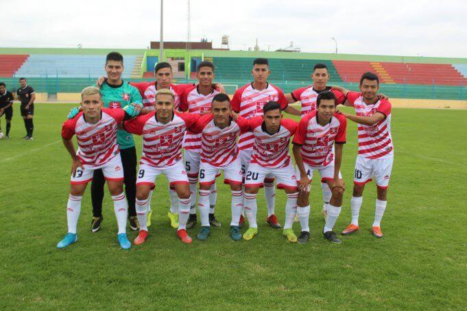 Deportivo Los Tigres promete llevarse el campeonato.