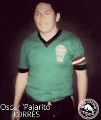 Óscar Torres se lucía en el mediocampo.
