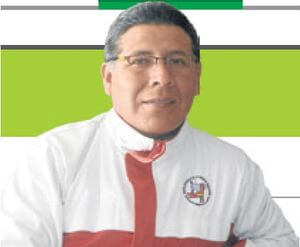 ROMULO LEANDERAS